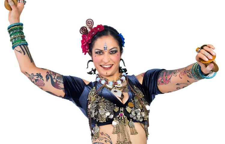 Anita Lalwani, Teacher