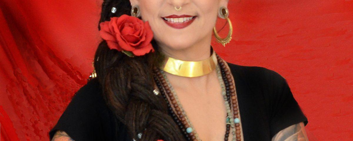 Carolena Nericcio-Bohlman, Teacher