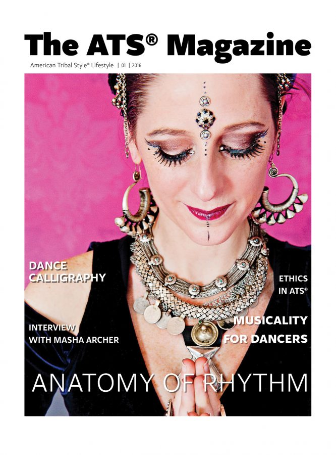 The ATS® Magazine-Current and Back issues – FatChanceBellyDance®