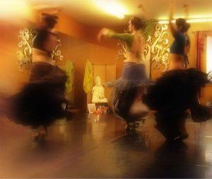 American Tribal Style® Dance