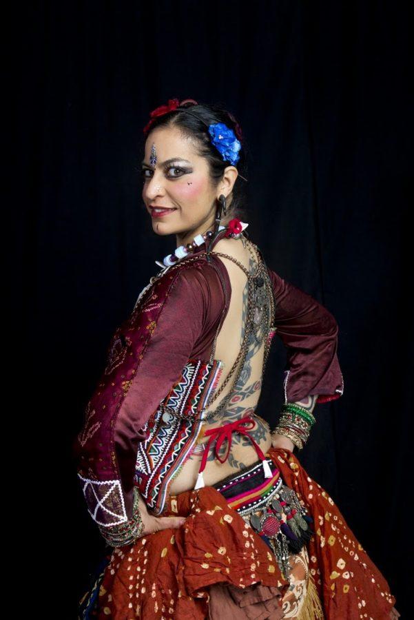 Anita Lalwani