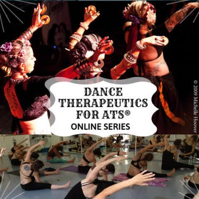 Dance Therapeutics for ATS