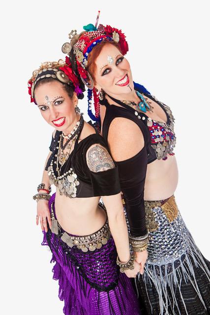 DeAnna and LIz Jaki