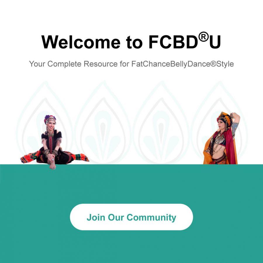 FCBD®U Banner