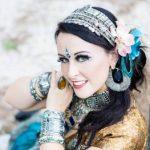 Profile picture of Barbara Oshun Giannantoni